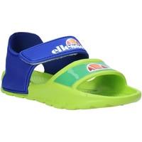 Topánky Deti Sandále Ellesse OS EL01K70426 Modrá