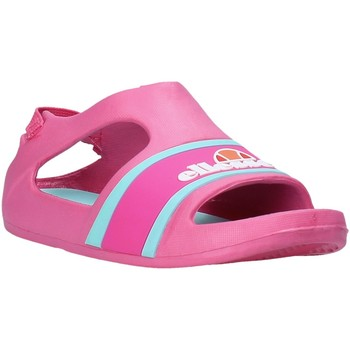 Topánky Deti Sandále Ellesse OS EL01B70425 Ružová