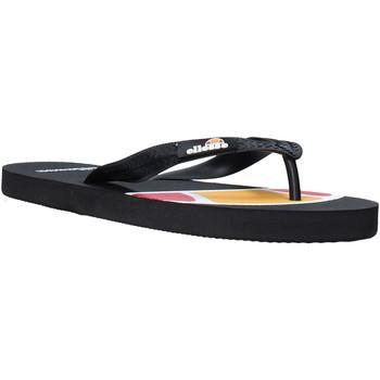 Topánky Ženy Žabky Ellesse OS EL01W70410 čierna