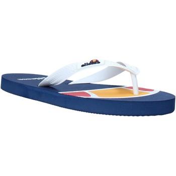 Topánky Ženy Žabky Ellesse OS EL01W70410 Modrá