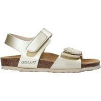 Topánky Dievčatá Sandále Grunland SB1250 Ostatné