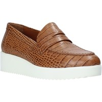 Topánky Ženy Mokasíny Maritan G 161407MG Hnedá