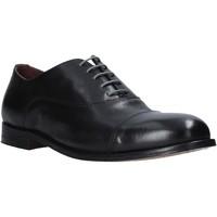 Topánky Muži Richelieu Marco Ferretti 141112MF čierna