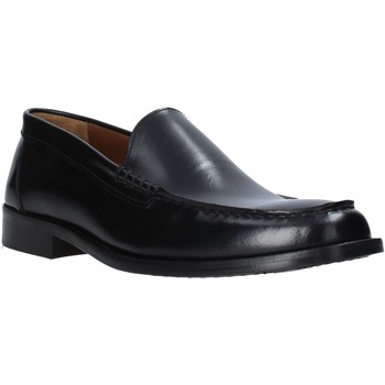 Topánky Muži Mokasíny Marco Ferretti 161433MF čierna