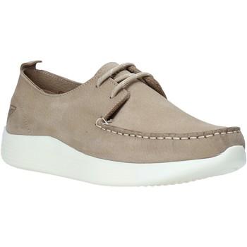 Topánky Muži Derbie Docksteps DSE106366 Béžová