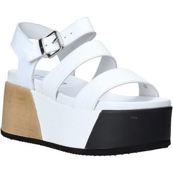 Topánky Ženy Sandále Cult CLE104335 Biely