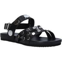 Topánky Ženy Sandále Cult CLE104387 čierna