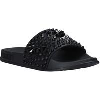 Topánky Ženy športové šľapky Cult CLE104414 čierna