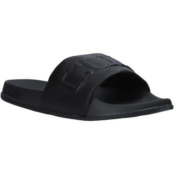 Topánky Muži športové šľapky Cult CLE104416 čierna