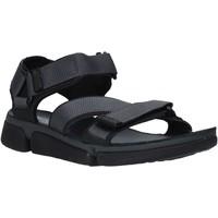 Topánky Muži Sandále Clarks 26139566 čierna