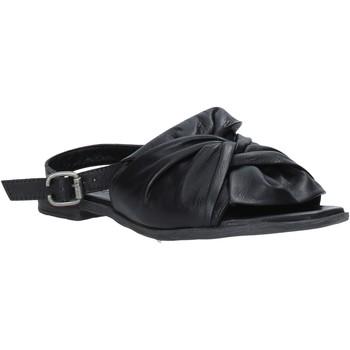 Topánky Ženy Sandále Bueno Shoes Q2005 čierna