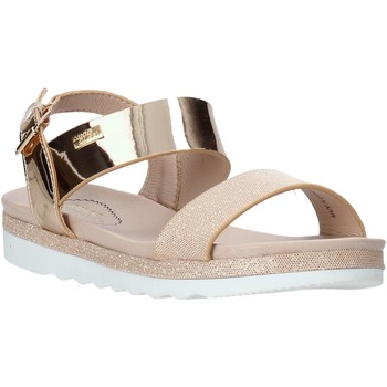 Topánky Dievčatá Sandále Miss Sixty S20-SMS797 Ružová