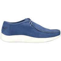 Topánky Muži Derbie Docksteps DSE106377 Modrá