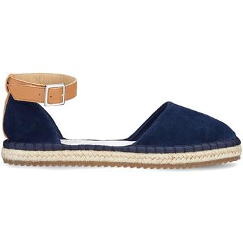 Topánky Ženy Espadrilky Docksteps DSE106403 Modrá