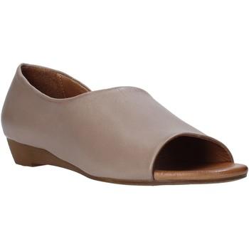 Topánky Ženy Sandále Bueno Shoes J1605 Šedá