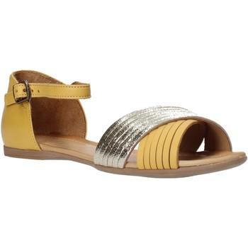 Topánky Ženy Sandále Bueno Shoes N0734 žltá