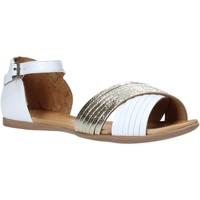 Topánky Ženy Sandále Bueno Shoes N0734 Biely