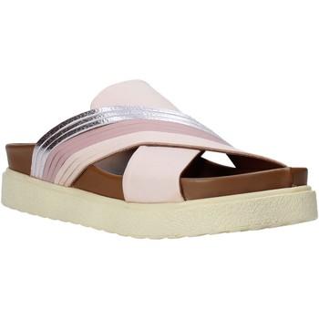 Topánky Ženy Šľapky Bueno Shoes CM2206 Ružová