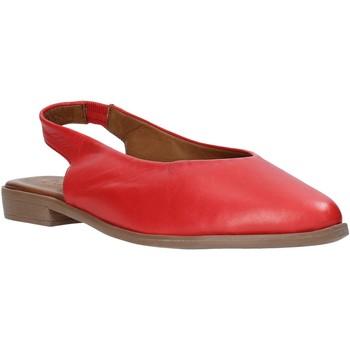 Topánky Ženy Sandále Bueno Shoes N0102 Červená