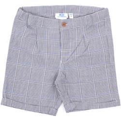 Oblečenie Deti Šortky a bermudy Melby 20G5040 Modrá