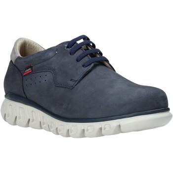Topánky Muži Nízke tenisky CallagHan 12910 Modrá