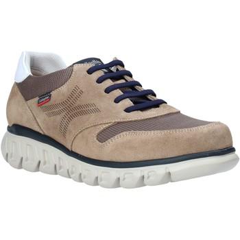 Topánky Muži Nízke tenisky CallagHan 12912 Hnedá