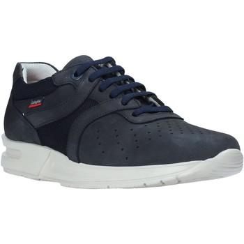 Topánky Muži Nízke tenisky CallagHan 91313 Modrá