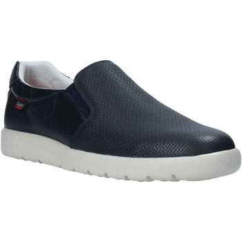 Topánky Muži Slip-on CallagHan 43701 Modrá