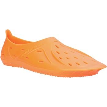 Topánky Ženy Obuv pre vodné športy Aqualander AQL_ZEN_NBR Oranžová