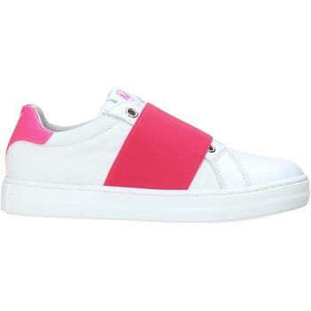 Topánky Dievčatá Nízke tenisky Naturino 2012540 01 Biely