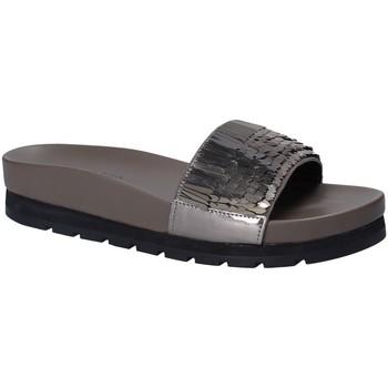 Topánky Ženy športové šľapky Apepazza MMI02 Šedá