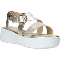 Topánky Ženy Sandále Impronte IL01524A Zlato