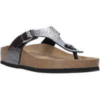 Topánky Ženy Žabky Valleverde G51572 čierna