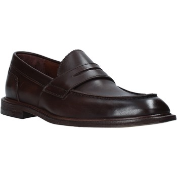 Topánky Muži Mokasíny Marco Ferretti 860003MW Hnedá