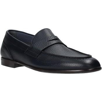 Topánky Muži Mokasíny Marco Ferretti 160973MW Modrá