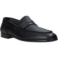 Topánky Muži Mokasíny Marco Ferretti 160973MW čierna