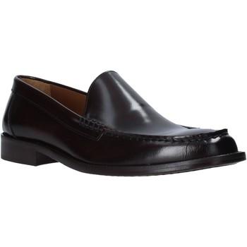 Topánky Muži Mokasíny Marco Ferretti 161433MW Hnedá
