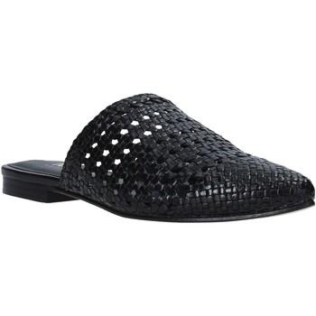 Topánky Ženy Nazuvky Marco Ferretti 161357MW čierna