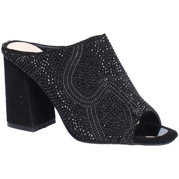 Topánky Ženy Šľapky Alma En Pena V18276 čierna