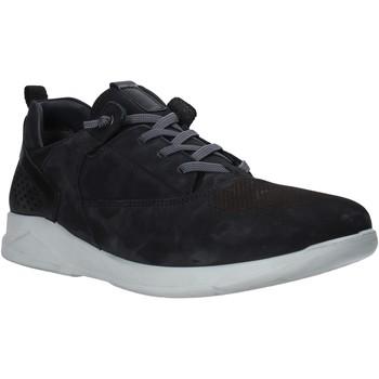 Topánky Muži Nízke tenisky Grunland SC2687 čierna