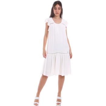 Oblečenie Ženy Krátke šaty Gaudi 011BD15015 Biely