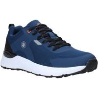 Topánky Muži Nízke tenisky Lumberjack SM85411 001 T05 Modrá