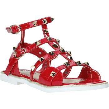 Topánky Dievčatá Sandále Joli JT0079S Červená