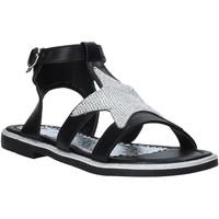 Topánky Dievčatá Sandále Joli JT0082S čierna