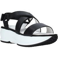 Topánky Ženy Sandále Lumberjack SW84406 004 X45 čierna