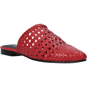 Topánky Ženy Nazuvky Marco Ferretti 161357MW Červená