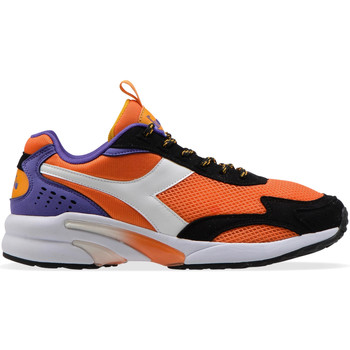 Topánky Muži Nízke tenisky Diadora 501175099 Oranžová