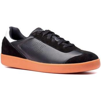 Topánky Muži Nízke tenisky Lotto 210754 čierna