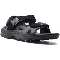 Topánky Muži Sandále Lotto L52294 čierna