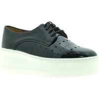 Topánky Ženy Derbie Maritan G 210218 čierna